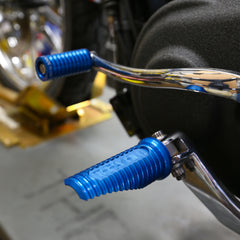 TSC Shifter Peg - Blue