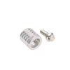 TSC SHORTY Shifter Peg - Silver