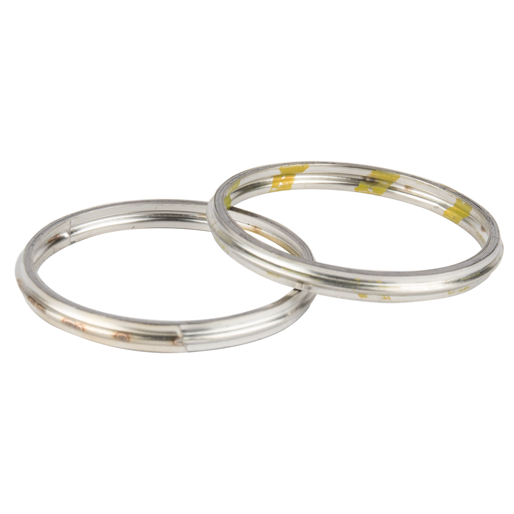 Performance Exhaust Gaskets - Square Style