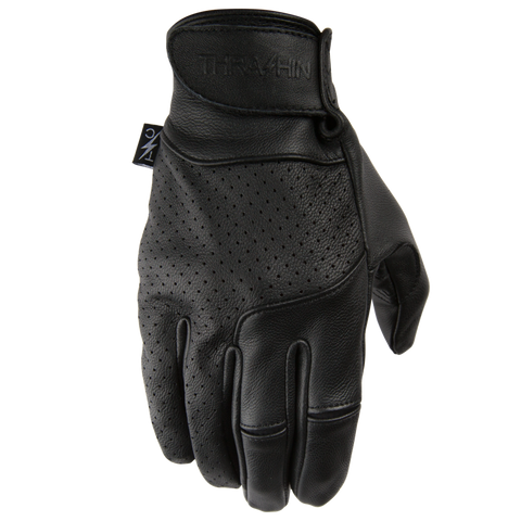 Siege Glove - Black
