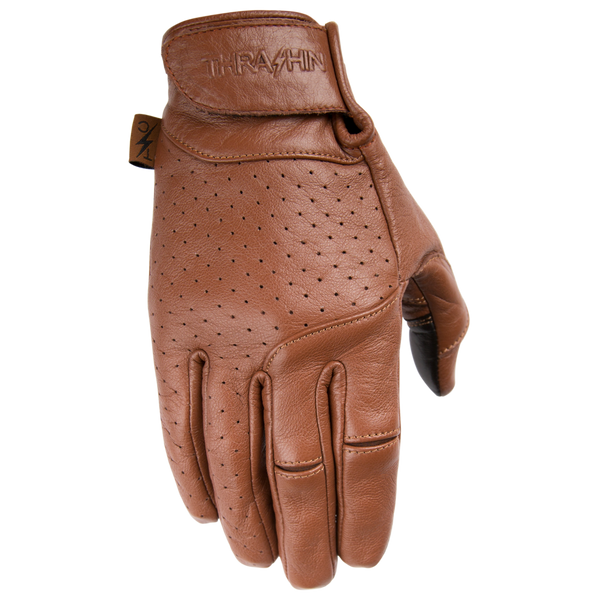 Siege Glove - Brown