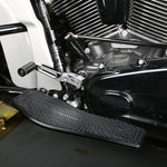 TSC Billet Shift Lever - Chrome