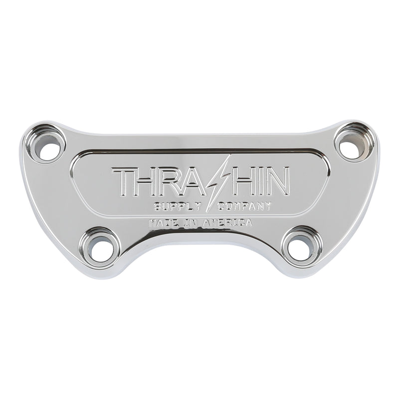 Thrashin Chrome Clamp