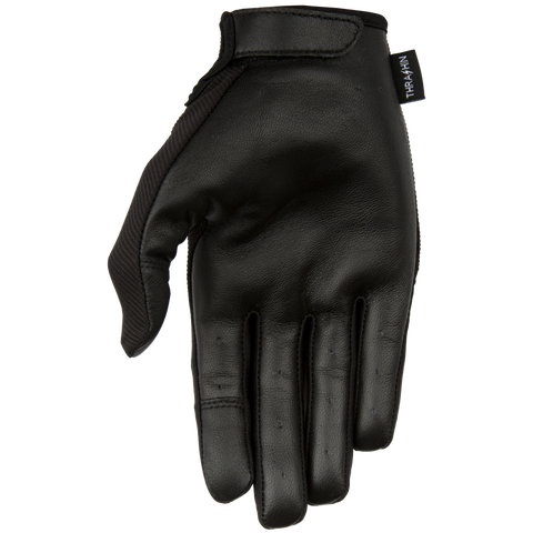 Stealth Glove - Leather Palm