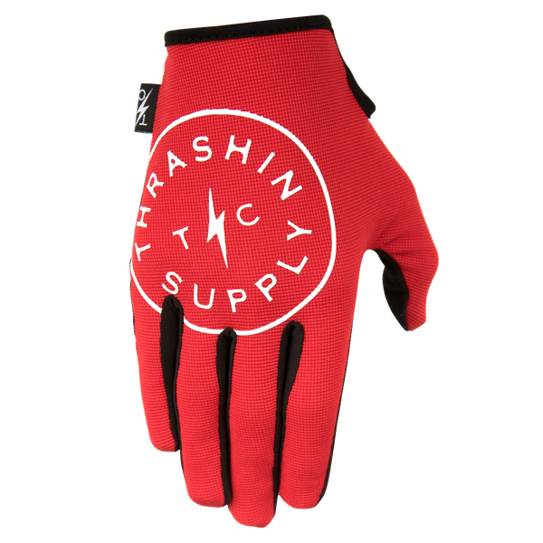 Stealth Glove V.2 - Red