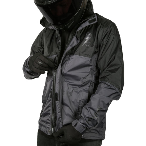 Mission Equipment - Waterproof Windbreaker