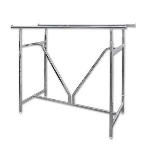 Garment Racks & Dump Bins