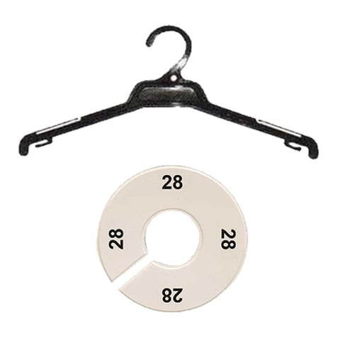 Hangers & Size Dividers