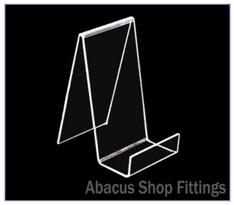 ACRYLIC DISPLAY EASEL - EXTRA LARGE