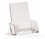 1 Pocket Portrait Business Card Holder