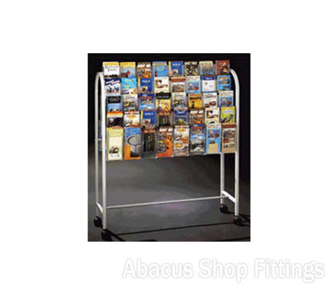 BROCHURE TROLLEY- 80 DL HOLDERS