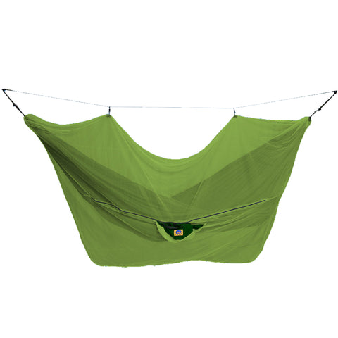 Ticket to the moon Mosquito Net - Army Green