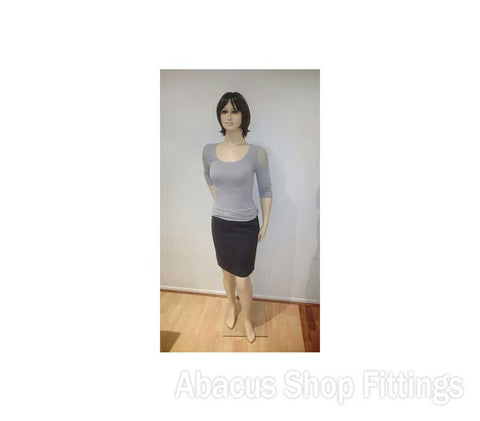 MANNEQUIN FEMALE PLUS SIZE W3