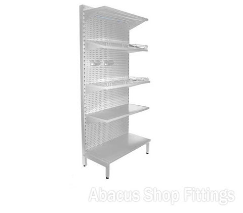 GONDOLA SGL 1850 X 1200 5 SHELF
