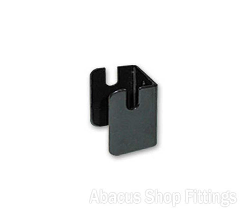 SLATGRID WALL BRACKET BLACK GWB-US