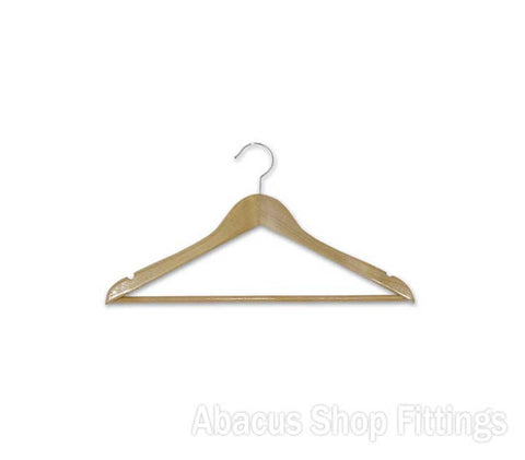 TIMBER CHILDS HANGER (10)