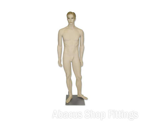 MANNEQUIN MALE  STANDARD