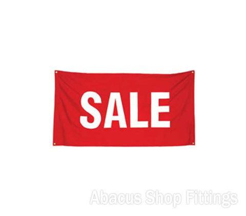POS SALE BANNER