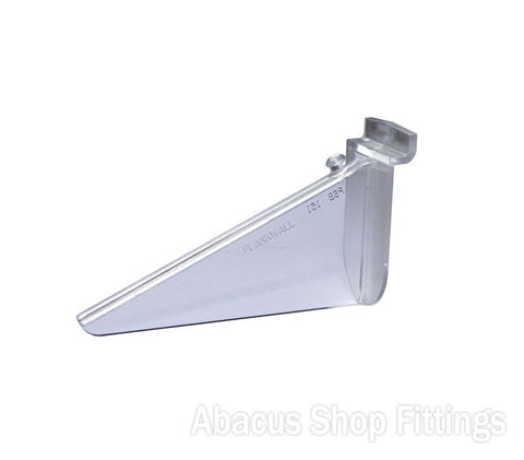 Acrylic Sloping Bracket 25