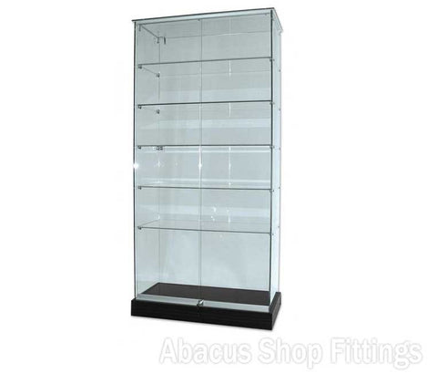 GLASS SHOWCASE SC3010