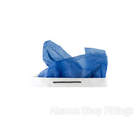 TISSUE PAPER - ROYAL BLUE
