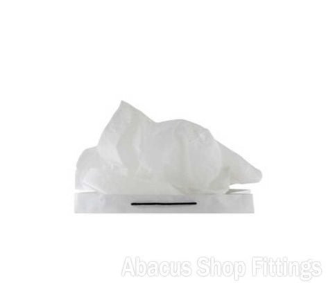 TISSUE PAPER - WHITE ACID FREE