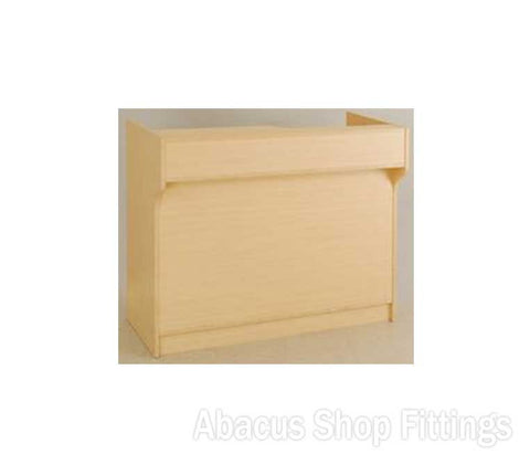 LEDGETOP COUNTER 1800MM - MAPLE