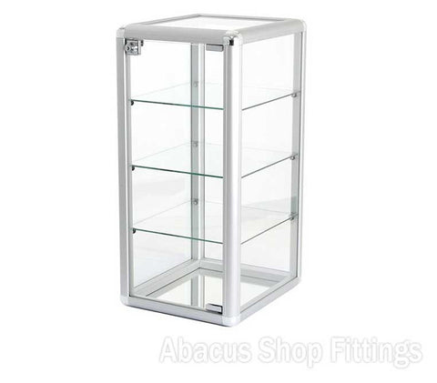COUNTER TOP DISPLAY CASE 1302