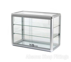 COUNTER TOP DISPLAY CASE 1301