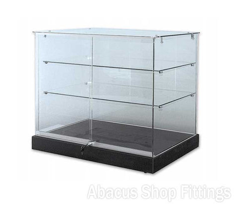 GLASS COUNTER SC93