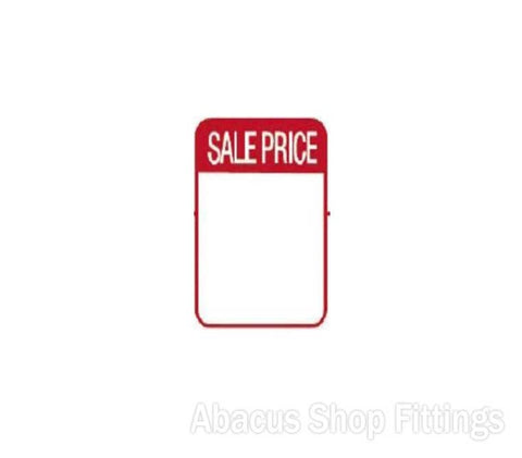 PRICE STICKERS - SALE PRICE BOX 400