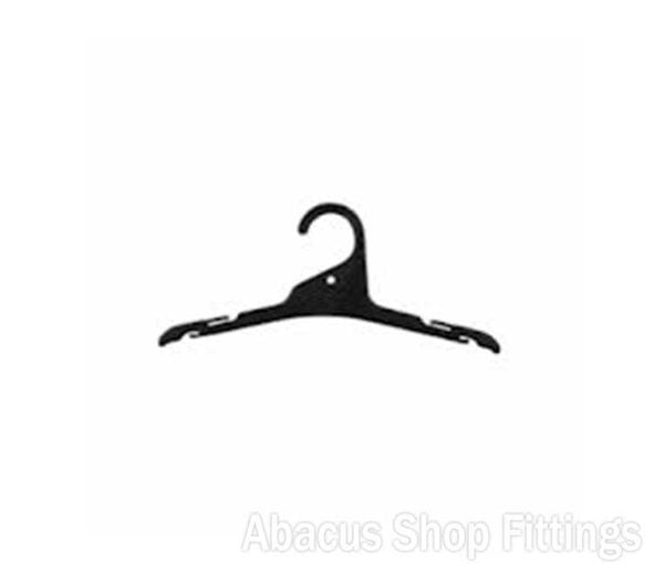 SHIRT HANGER BLACK - L15 (10)