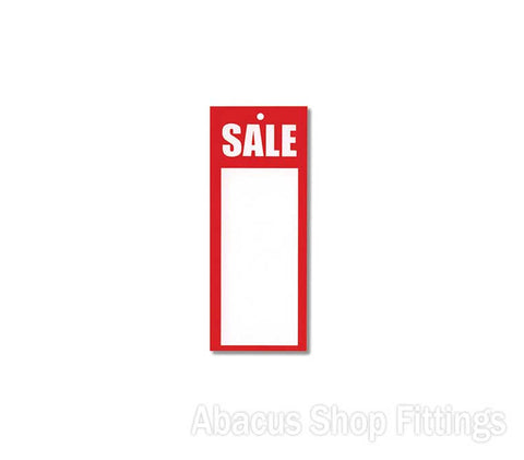 PRICE SWING TAGS - SALE (100)