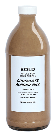 M04- Chocolate Almond - The Detox Co.