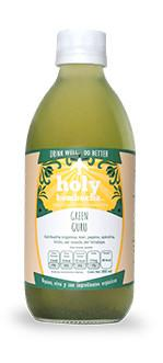 Green Guru Kombucha - The Detox Co.