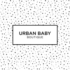 Urban Baby Boutique Soother Straps