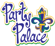 Party Palace King Cakes