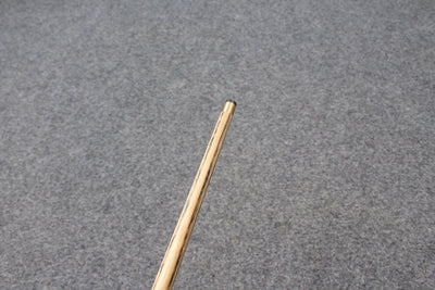 "3/4 HANDMADE ASH 57"" 8 BALL POOL CUE 9182"