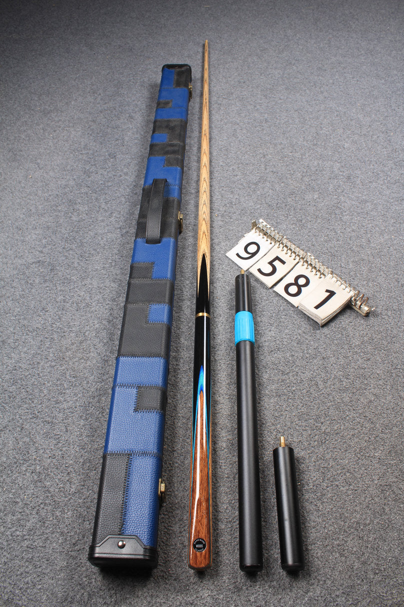 3/4 Handmade ASH Snooker/ Pool Cue 9581