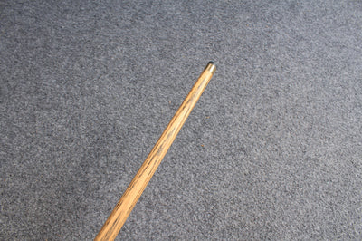 1 Piece Handmade ASH Chinese 8 Ball Pool Cue 9967
