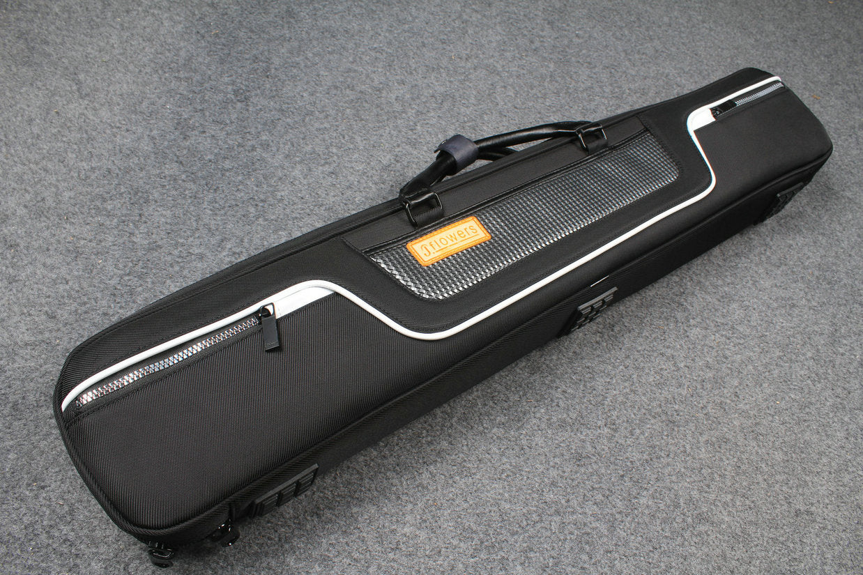 1/2 pool cue case/bag 2Bx5S