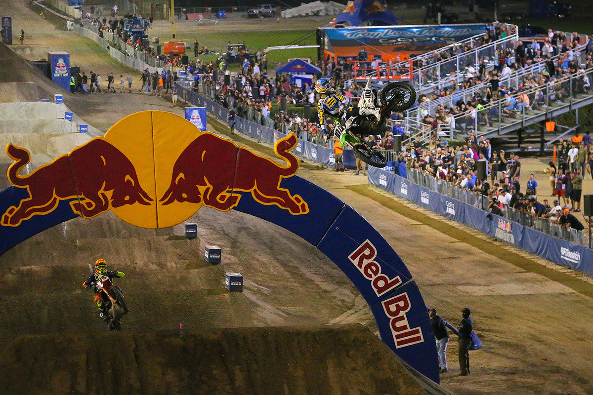 2016 Red Bull Straight Rhythm