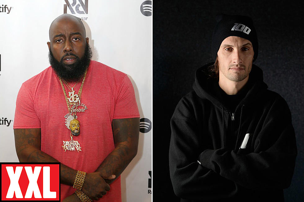 XXL: Trae Tha Truth Partners With Motocross Star Josh Hansen to Treat 60 Families to Supercross Event