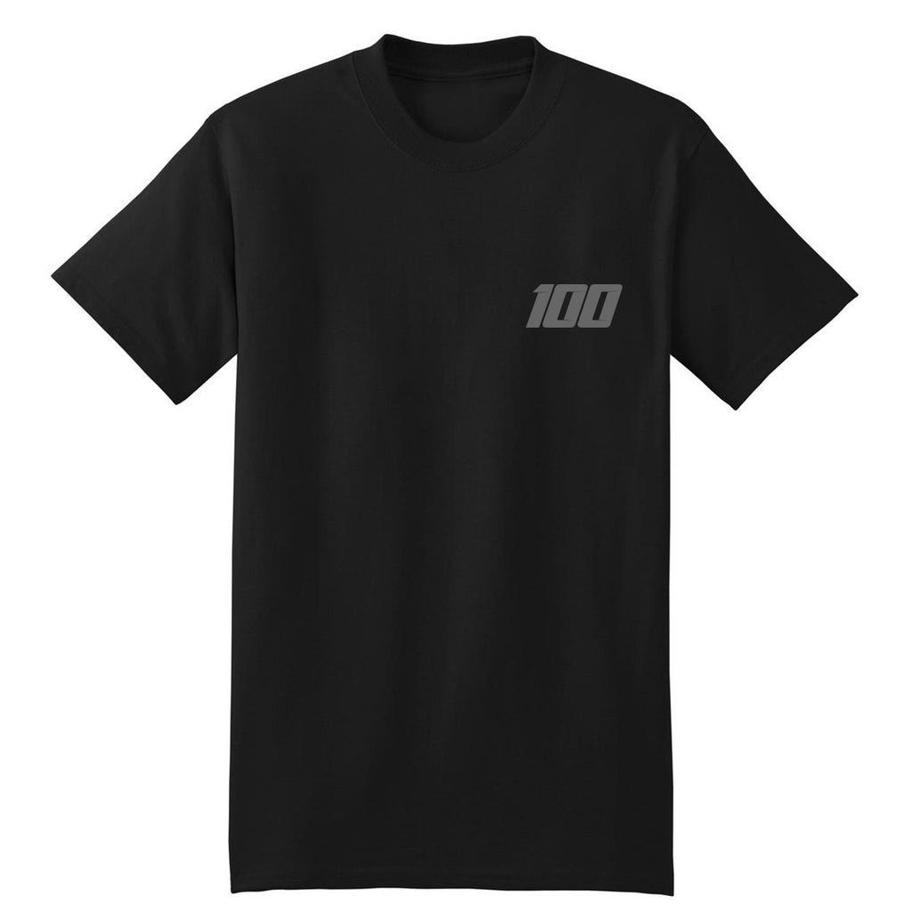 Team 100 - (Blk/Grey)