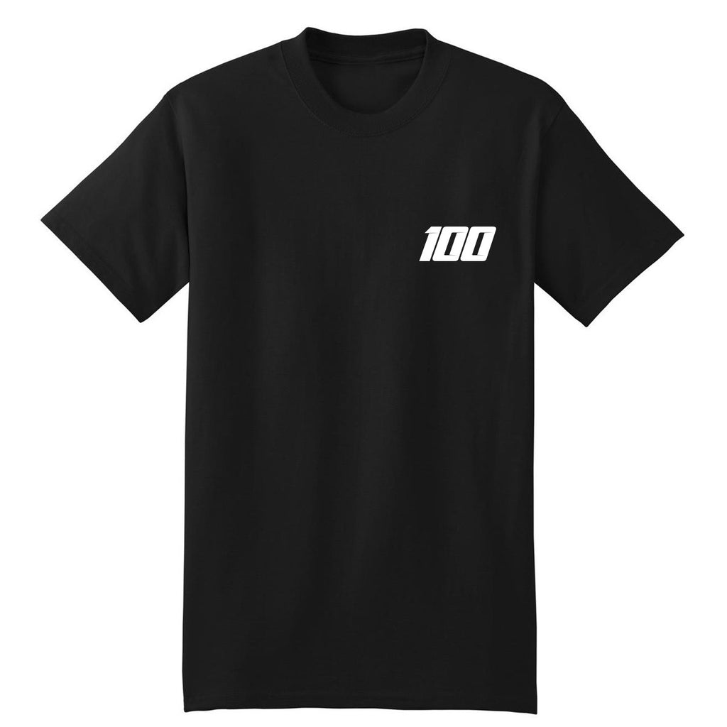 Team 100 - (Blk/White)
