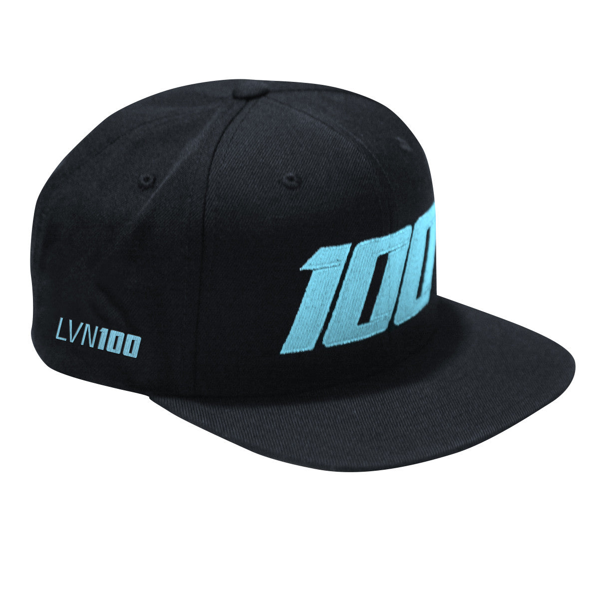 Team 100 - Snapback (Tiffany)