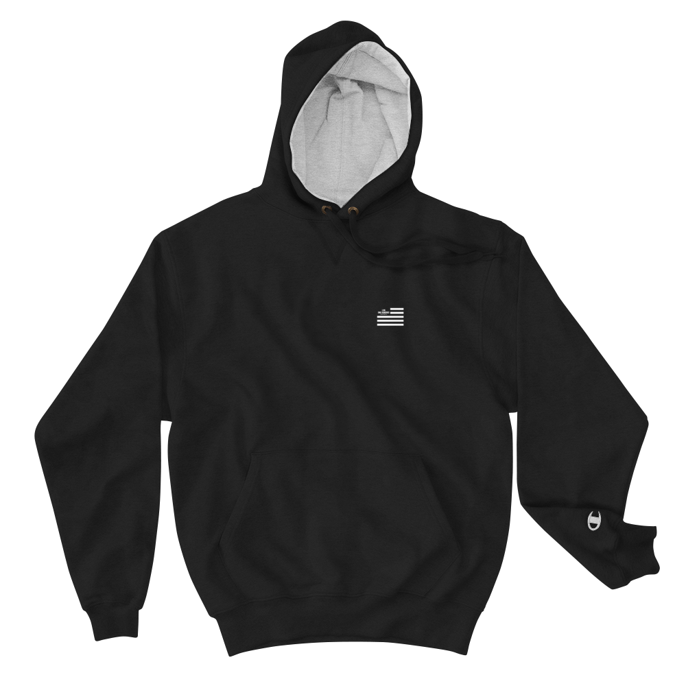 On/Off - LVN100 Champion Hoodie