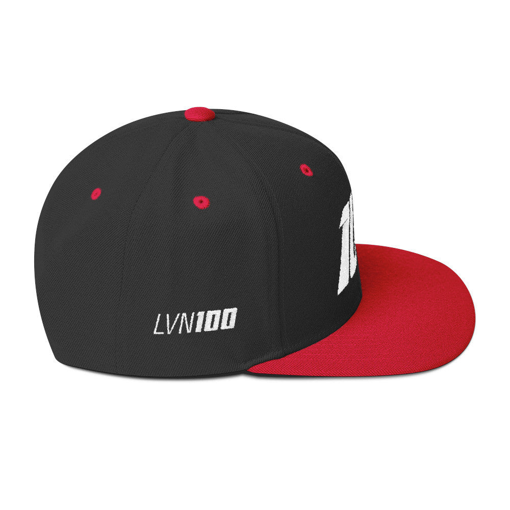Team 100 Snapback - Chitown