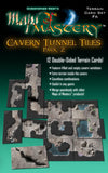 Cavern Tunnel Tiles, Pack 2