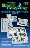 Glacier Base Tiles, Pack 2